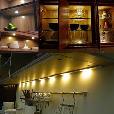 countertop lighting led. GO OCEAN Under Cabinet Lights LED 12V 3W Aluminum Dimmable Light Cupboard Kitchen Closet Di Bawah Lampu Kabinet Dari Countertop Lighting Led S