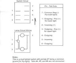 illuminated switch wiring diagram wiring diagram autovehicle