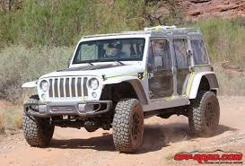 2018 jeep wrangler jl. perfect 2018 we theorized about some of the features we saw on safari possibly  previewing 2018 on jeep wrangler jl