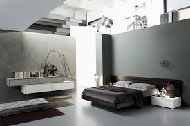 ultra modern bedrooms. This Ultra Modern Bedroom Design Features Minimalist Grey Landscape In Which They\u0027ve Placed Standout Bedrooms