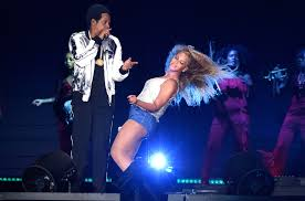 Metlife Stadium Beyonce Seating Chart Beyonce And Jay Zs New Jersey Concert Delayed Due To Bad