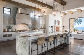 Gourmet Kitchen Design Beauteous Top Kitchen Design Trends HGTV