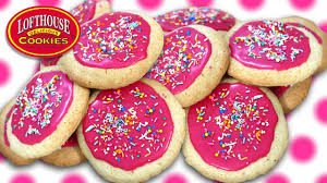 lofthouse frosted sugar cookies. Contemporary Cookies Lofthouse Frosted Sugar Cookies  Homemade Recipe Intended E