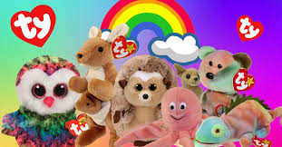 Beanie Babies 21 Most Valuable 2019