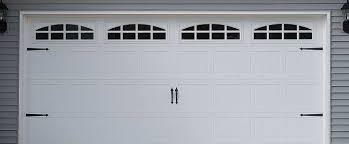 have a garage door that needs to be repaired or replaced great garage door has many options available and can provide you with a quote today