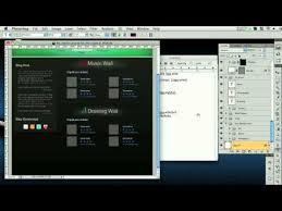 How to convert PSD to Wordpress Theme Part 2 - YouTube