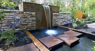 wall water features outdoor wall water features outdoor 6 outdoor water features large outdoor wall water wall water features