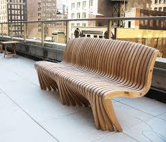 curved outdoor bench with back curved outdoor bench and their features garden design