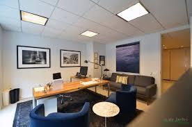 a modern law office