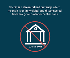 You will find different exchanges referring to themselves as either centralised or. What Is A Cryptocurrency Forex Com