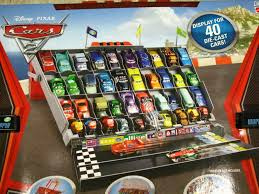 Disney Cars Fan Stand Display Case Grand Stand Display Case Page 100 Disney Pixar Cars The Toys 18