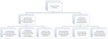 Kansas Court System Chart Department Profile Organization Information Department