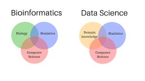 Venn Diagram Bioinformatics What Is Bioinformatics Omgenomics