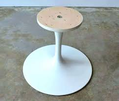 tulip dining table base table base tulip dining table base full size of home dining table tulip dining table base
