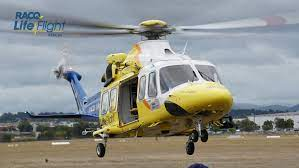 LifeFlight's AW139 fleet marks major milestone