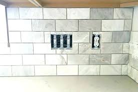 grout glass tile no grout tile how to grout tile fresh how to install a marble grout glass tile