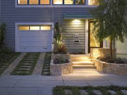 entrance lighting ideas. driveway entrance lighting ideas exterior traditional with rock wall ribbon house number t