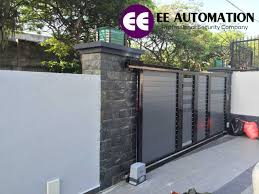 Small Picture Top Autogate Supplier in Puchong KL Malaysia EEAutomation