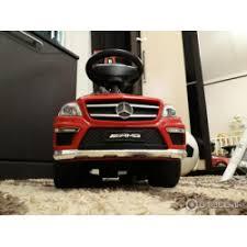 Отзывы о <b>Каталка Hollicy Mercedes-Benz</b> GL63 AMG