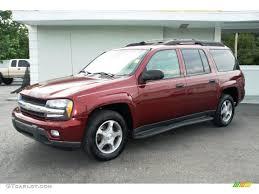 2004 Chevrolet TrailBlazer EXT Photos, Specs, News - Radka Car`s Blog