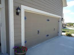 glamorous garage outdoor lighting ideas