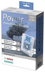 Bosch <b>Набор пылесборники</b> + фильтры VZ 41 FGALL — купить по ...