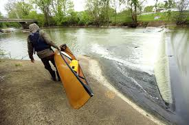 Check spelling or type a new query. A Portage For Paddlers New Path Around Wildcat Creek S Last Low Head Dam Opens Local News Kokomotribune Com