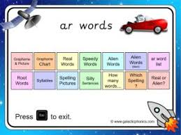 Welcome to esl printables, the website where english language teachers exchange resources: Ar Phonics Worksheets And Games Galactic Phonics