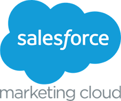 Salesforce Marketing Cloud Logo Vector (.SVG) Free Download