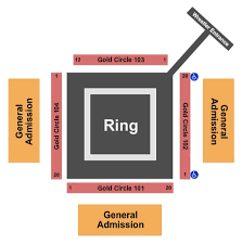 Armory Seating Chart Bartow Armory Tickets In Bartow Florida Bartow Armory