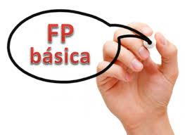 Resultado de imagen de f.p. básica para adultos