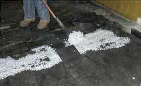 asbestos in flooring vinyl flooring of removing asbestos floor tiles photo vinyl floor tile adhesive remover