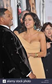 Rosario Dawson And Will Smith High Resolution Stock Photography and Images  - Alamy