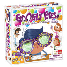 Googly Eyes Drawing Game 2016 - 2017 Toy Gift Ideas 82 Best Toys for Valentine\u0027s Day 2019 New Most Popular \u0026
