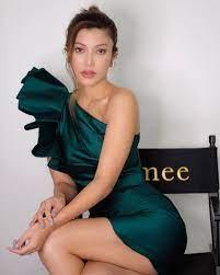 เอมมี่ มรกต ขอข้ามผ่านดราม่า Miss Universe Thailand 2020  เปิดใจในฐานะรุ่นพี่ที่เคยมง
