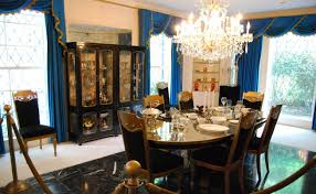 The Beauty Dining Room Chandeliers Amaza Design - Black oval dining room table