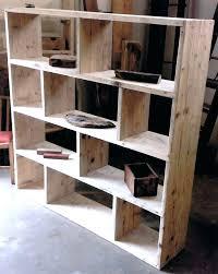 wooden shelving units wood shelving unit interior wooden room divider shelves modern furniture with inspiring idea wooden shelving