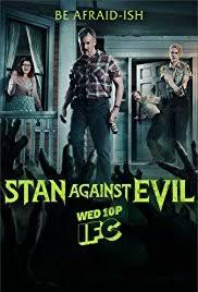 Stan Against Evil Temporada 3