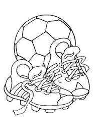 Small Picture Boy Soccer Player 09 coloring page Kid Stuff Pinterest