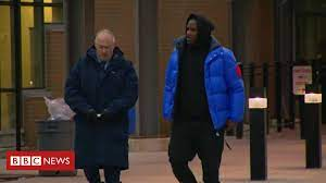 Kelly, is pictured in chicago, march 6, 2019. R Kelly Released On Bail Over Sexual Abuse Charges Bbc News