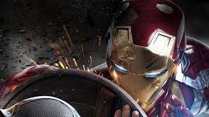Iron Man Wallpaper 4k - 1280x720 ...