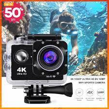 CAMERA A19 -4K FULL BOX, Camera hành trình 3.0 FULL BOX HD 4k Cam A19 -  Camera