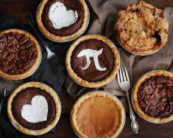 of the best places for pie outside the perimeter atlanta crave pie studio specializes in baking mini artisan pies made from fresh seasonal ingredients photo