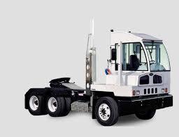terminal tractors yard trucks autocar heavy duty trucks terminal tractors yards trucks autocar