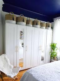 ikea brimnes bed. Ikea Brimnes Wardrobes Bed