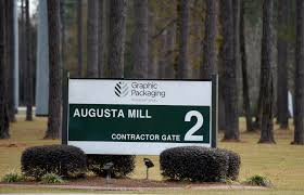 Graphic Packaging to invest $350M in Augusta paper plant - News - Athens  Banner-Herald - Athens, GA