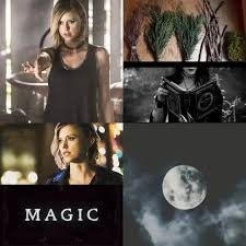 Freya Mikaelson uploaded by Sara Rhodes. on We Heart It