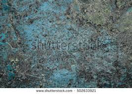 stained concrete texture. Old Spotty Stained Concrete Wall Texture Background. Color Blue, Gray. Stone