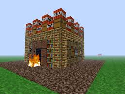Case Piccole Minecraft : In case you haven t formed an opinion about minecraft by now