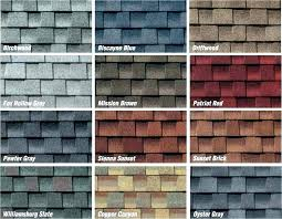 Oakridge Shingles Color Chart Owens Corning Roof Color Chart 12 300 About Roof